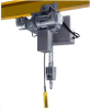 Manual Stainless Steel Hoists -- SSC-E-2