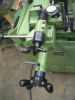 Super Precision Infeed / Thrufeed Centerless Grinder -- GT-610