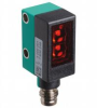 Background Suppression Sensor -- ML6-8-H-20-RT/DS/25/95/136