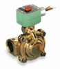 8220G3,120/60HZ - ASCO Red-Hat steam and hot water valve, 1/2