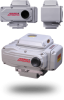 Compact Electric Valve Actuator -- K4 Series -Image