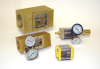 Small Mechanical Flowmeters -- FP Series