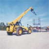 Catepillar Work Tools - Truss Booms -- Truss Boom
