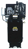 5 to 80 Gallon Air Compressors -- AM2-SE05-80M