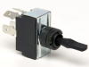 DPST On-Off Freightliner Toggle Switch -- 59024-14 - Image