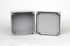 Die Cast Box -- DS-AL-1616 - Image