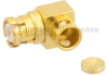 RA SMP Female Connector Solder Attachment For RG405, RG405 Tinned, .086 SR Cable -- SC5233 -Image