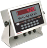 HMI Digital Weight Indicator -- IQ plus ® 420