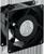 ETRI 400 Hz Axial Fan -- 113XP