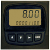 Battery Powered Flow Indicator/Totalizer -- FPM-5750 - Image