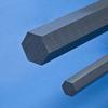 PVC 1 Hex Stock -- 45060 - Image