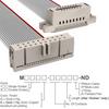 Rectangular Cable Assemblies -- M3CGK-2036J-ND -Image