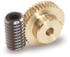 Ground Worm Gear -- AG - Image