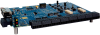 16 A/D, 2 D/A, 8 Open-Collector Outputs, 8 Isolated Inputs SeaI/O Expansion Module -- 470N-OEM - Image