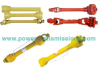 PTO Drive Shafts -- W Series -- View Larger Image