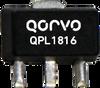50 - 1800 MHz 10 dB Low Noise CATV Amplifier -- QPL1816 -Image