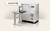 CCD-Based Glow Discharge Atomic Emission Spectrometer -- GDS500A