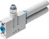 VN-20-L-T6-PQ4-VA5-RO2 Vacuum generator -- 526135
