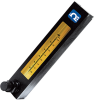 Direct Read In-Line and Panel Rotameter -- FLD2000 Series