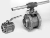 Chlorine Ball Valve -- Model 2