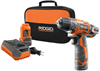 12V 2-Speed Drill/Driver Kit