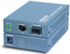 PoE Media Converter 1000Base-T to 1000Base-FX - PD Enabled -- M7250P