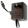 Wall Plug; 120 VAC; 0.1 A; 120 VAC @ 60Hz; 2-3/16 in.; 1-11/16 in.; 1-7/16 in. -- 70218414 - Image