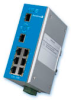 EIS Series 8-Port Ethernet Switch -- EIS-308