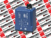 RK ELECTRONICS CCB-115A-5-15S ( ON DELAY DPDT 11 PIN .15-15SEC ) -Image
