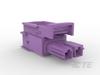 Rectangular Power Connectors -- 6-2332040-2 -Image
