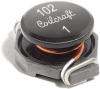DO3316H Series High Current Surface Mount Power Inductors -- DO3316H-121 -- View Larger Image