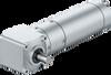 ECI Gear Motor -- ECI-63.40-K4-B00-EP63.3/84,8 -Image