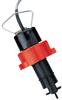 Paddlewheel Flow Sensor -- FP-5100 / FP-5300 Series