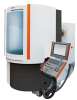 HSM Series -- Mikron HSM 300 Mold Master