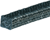 High-temperature Graphite Braided Packings -- 1625G/1626/1635G/N1635