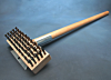 Broiler King Brush -- 161BK5 - Image