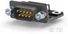 PCB D-Sub Connectors -- 5747197-4 -Image