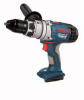 BOSCH 18 V Brute Tough Hammer Drill/Driver (Bare Tool) -- Model# 17618B
