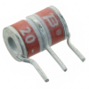 Gas Discharge Tube Arresters (GDT) -- 2020-15T-C4FLF-ND - Image