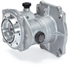 Industrial Duty Gearbox with Hardened Steel Helical Gears -- 8058