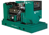 Natural Gas, Propane, or Combination Fuel Systems Spark-Ignited Generator Set -- GGHG