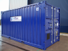 Refrigeration / Freezer Offshore Module -- IceBlue 6.0m Containers