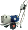 Self Priming Pumps -- ZMA