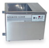 CPN-908-011 - Large-Capacity Stainless Steel Ultrasonic Cleaner, 25 Hz, 10 gal; 208VAC -- GO-08995-00 - Image