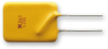 Line Voltage Rated Devices Resettable PTCs -- LVR055K-2 -Image
