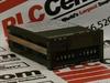 FUJI ELECTRIC FDM-322-25-11 ( PANEL METER RELAY DIGITAL 3AMP 0.1OHM )