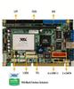 SBC Motherboard -- SBC-ISA4 - Image