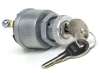 Ignition Switch, 4-position -- 9579-02
