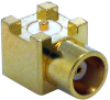 Coaxial Connectors (RF) -- CONMCX002-SMD-ND -Image