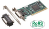 High Performance Low Profile PCI GPIB -- GP-IB(LPCI)FL - Image